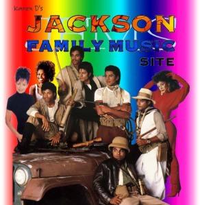 the-jackson-family