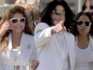 Latoya, Michael and Janet