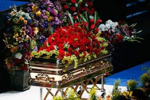 MJJ Casket and Flowers