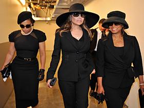 Janet, Latoya & Rebbie