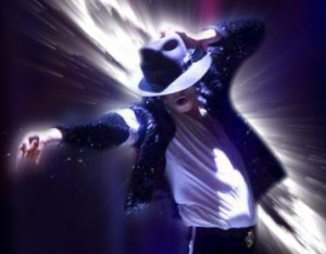 Michael Joseph Jackson -  Mr. Magic