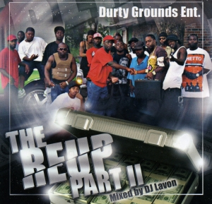 Durty Ground ENT.