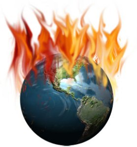 Earth_on_Fire