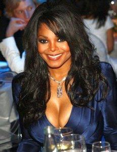 Janet at amfAR