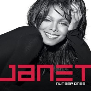 Janet Jackson Number Ones