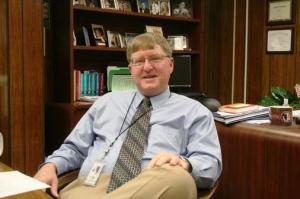 Superintendent Cox