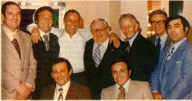 Gambino and Sinatra